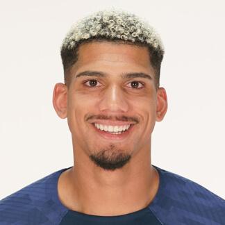 Ronald Araújo
