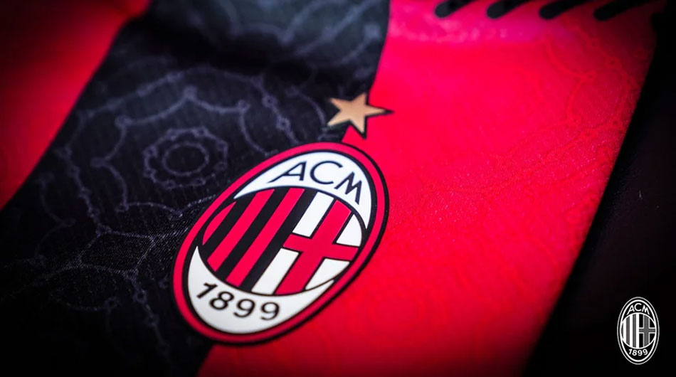 Lot de jucatori AC Milan