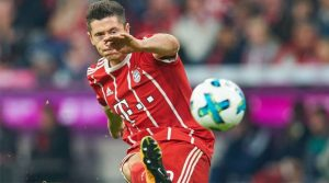 Robert Lewandowski, Bayern