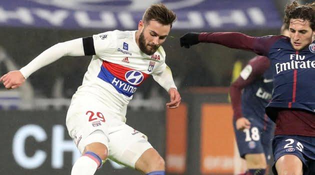 Lucas Tousart (Lyon)