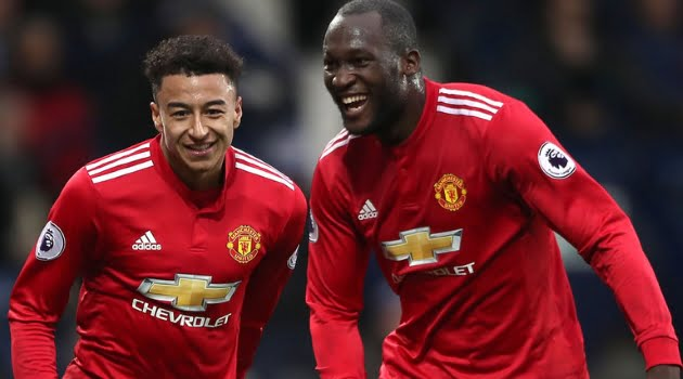 West Brom - Manchester United 1-2