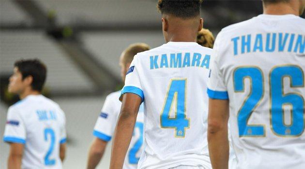 Marseille - Toulouse 2-0