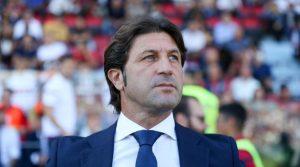 Massimo Rastelli, fostul antrenor al lui Cagliari
