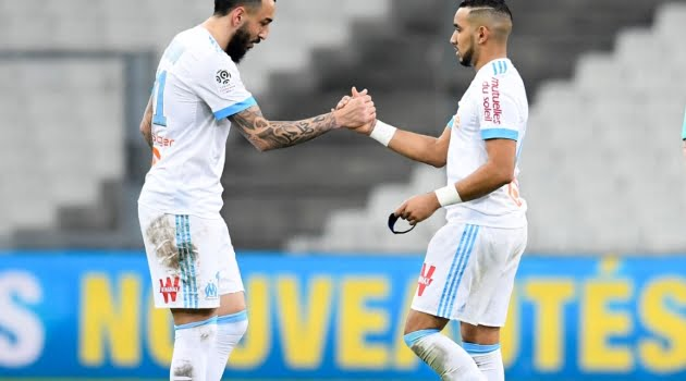Toulouse - Olympique Marseille 1-2