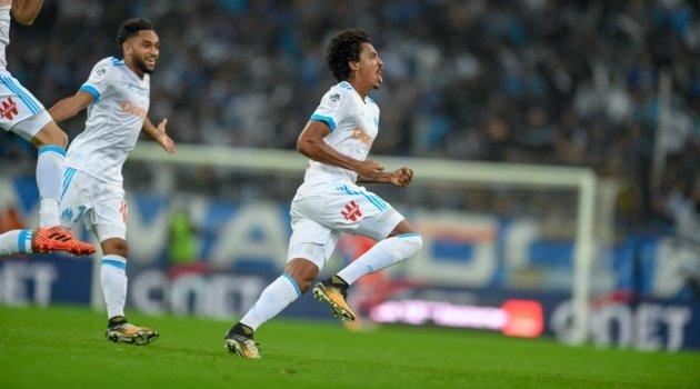 Lille - Marseille 0-1