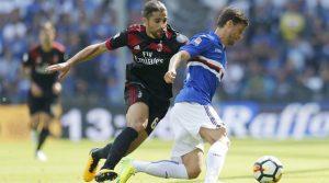 Ricardo Rodriguez, AC Milan