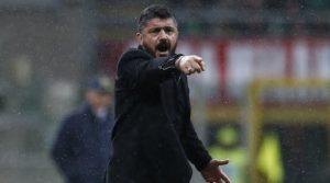 Rino Gattuso, AC Milan