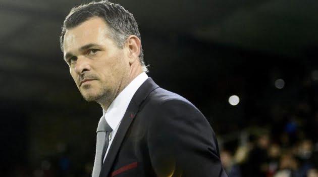 Willy Sagnol, antrenorul interimar al lui Bayern Munchen