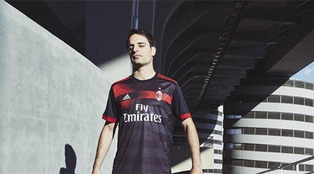 Parteneriatul dintre Milan şi Adidas a început în 1998