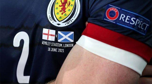 Anglia și Scoția au remizat 0-0 în meciul din grupele EURO 2020