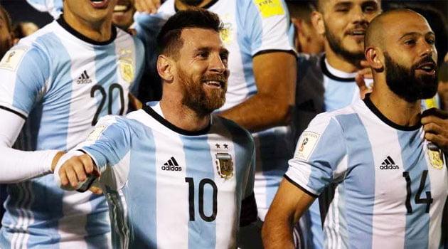 Cu trei goluri în Ecuador, Leo Messi duce Argentina la Campionatul Mondial 2018