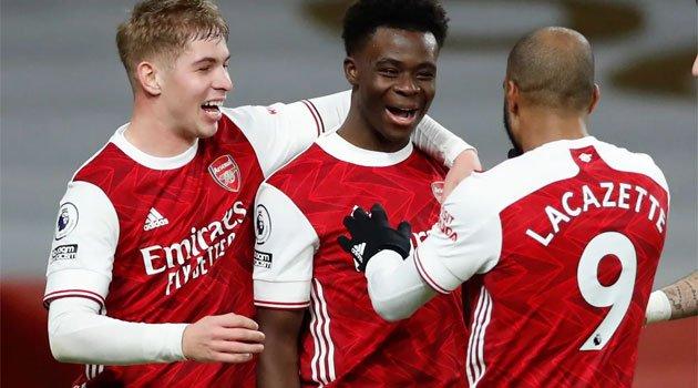 Arsenal a câștigat cu 3-1 meciul cu Chelsea de Boxing Day