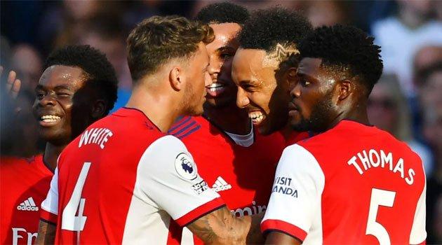 Evoluție de excepție pentru Arsenal în meciul cu Tottenham (3-1)