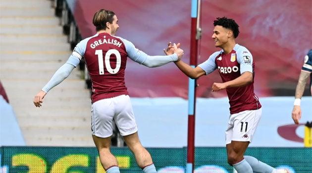 Aston Villa - Arsenal 1-0, după un gol al lui Ollie Watkins în minutul 2