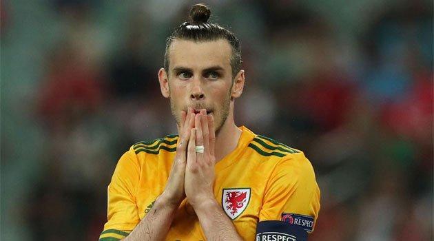 Gareth Bale, personajul central al meciului Turcia - Țara Galilor 0-2 de la EURO 2020
