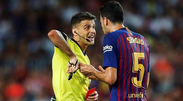 Barcelona - Girona 2-2, 23 septembrie 2018