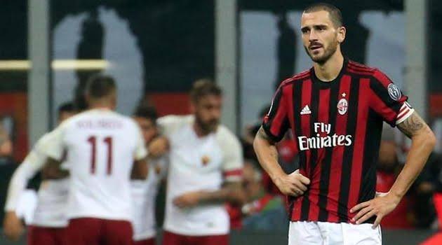 Leonardo Bonucci (AC Milan)