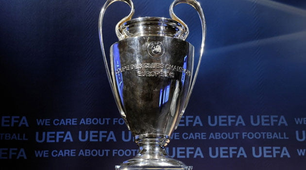 Trofeul UEFA Champions League