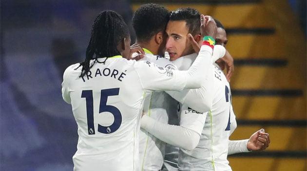 Aston Villa a scos un egal pe terenul lui Chelsea, 1-1