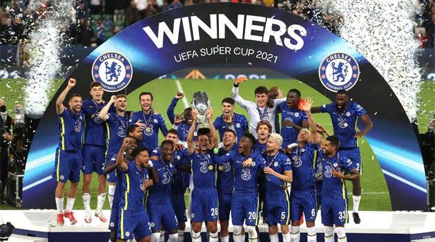 Chelsea câștigă Supercupa Europei la penalty-uri în fața lui Villarreal