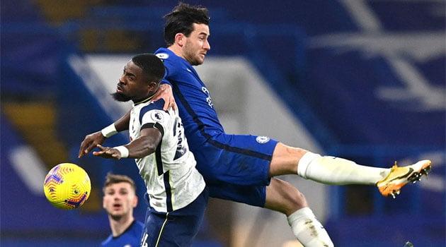 Chelsea - Tottenham 0-0 (noiembrie 2020)