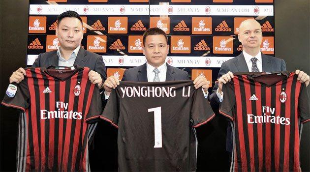 AC Milan a intrat într-o nouă eră