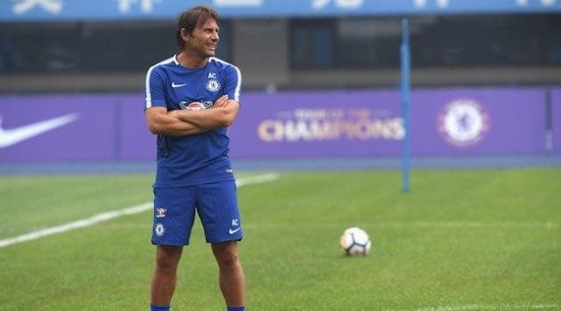 Antonio Conte, Chelsea