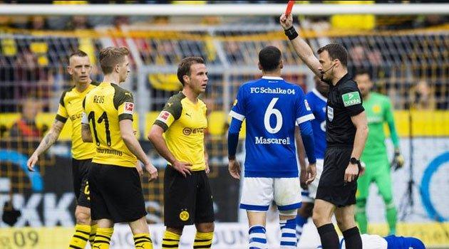 Dortmund - Schalke 04