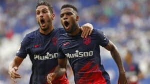 Atletico Madrid a întors rezultatul și a câștigat cu 2-1 pe terenul lui Espanyol