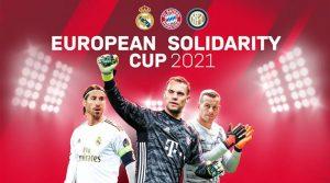 European Solidarity 2021