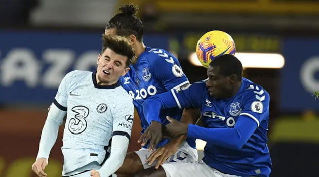 Everton a învins Chelsea cu 1-0 într-un duel pasionant în Premier League