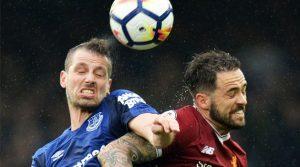 Duelul aprig Everton - Livrpool s-a încheiat 0-0