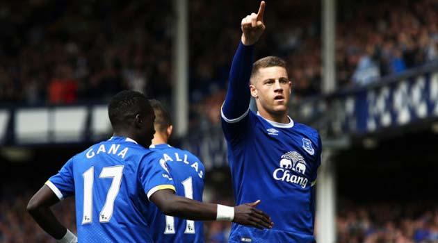 Everton şi Tottenham au remizat în prima etapă de Premier League, scor 1-1