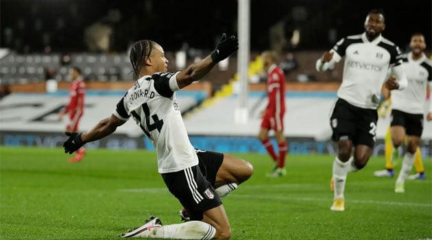 Fulham a scos un punct pe teren propriu cu Liverpool, scor 1-1