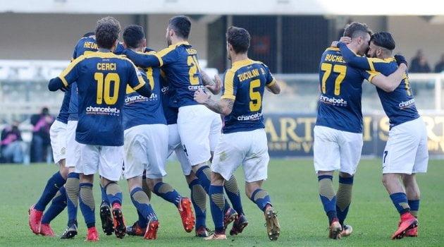 Hellas Verona - AC Milan 3-0