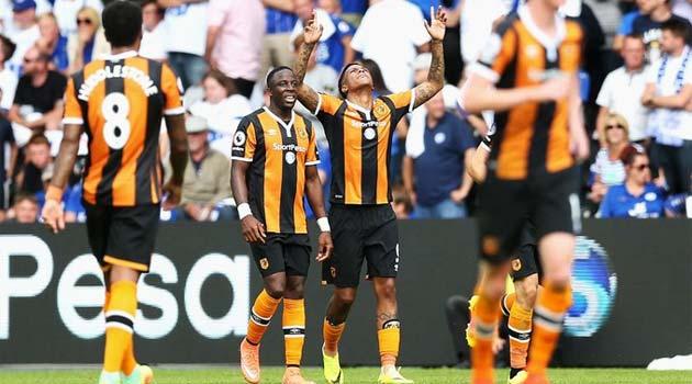 Hull City a învins campioana Leicester în primul meci din Premier League 2016-2017