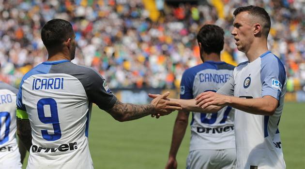 Udinese - Inter 0-4