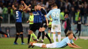 Lazio - Inter 2-3