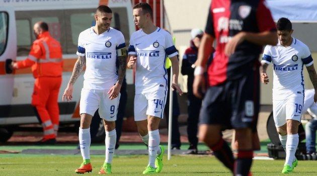 Cagliari - Inter 1-5 (5 martie 2017)