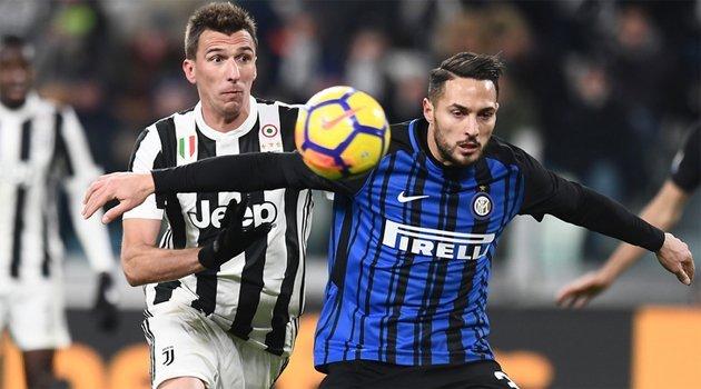 Juventus - Inter 0-0