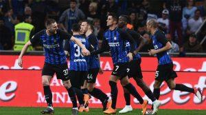 Inter - Cagliari 4-0