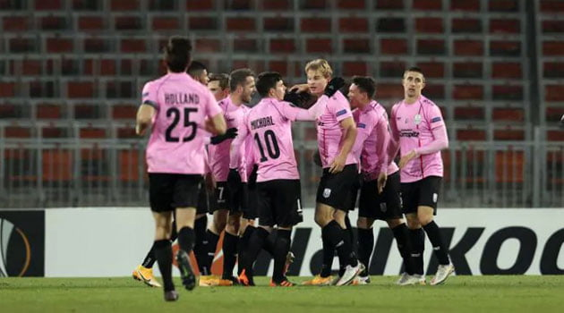 LASK Linz în remiza 3-3 cu Tottenham în grupele Europa League