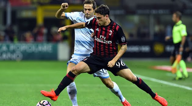 AC Milan - Lazio 2-0 (Serie A, 20 septembrie 2016)