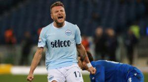 Lazio - Bologna 1-1