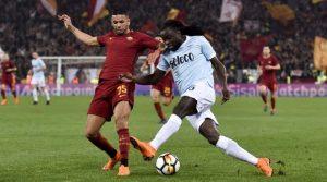 Lazio - AS Roma 0-0 (Serie A, etapa a-32-a)