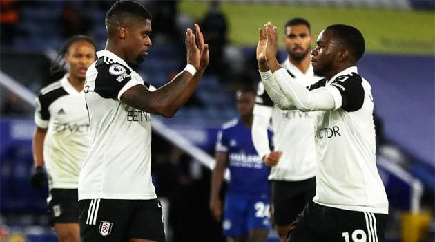 Fulham s-a impus pe terenul lui Leicester, scor 2-1