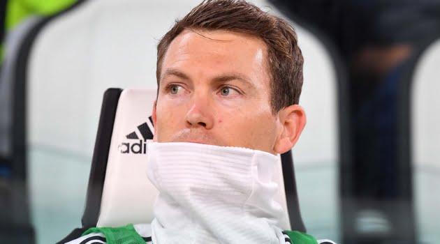 Stephan Lichtsteiner va părăsi pe Juventus la finalul acestui sezon
