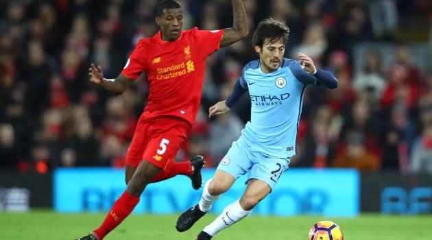 Liverpool - Manchester City 1-0 (31 decembrie 2016)