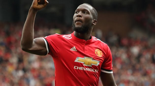 Romelu Lukaku, Manchester United (Premier League)