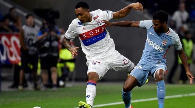 Lyon - Monaco 3-2